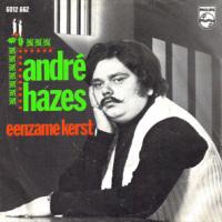 **De eenzame André Hazes